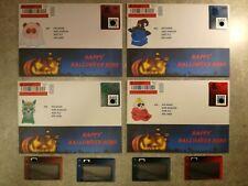 Crypto Stamp - Sondersendung Halloween - Erhalten Sie diese Sendungen!