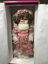 Marie Osmond Fine Collectibles : Tiny Tots 1671-184