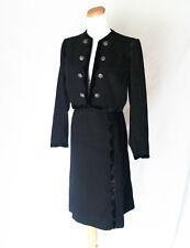 Vintage 1930s Lanz Original Wool Suit - S