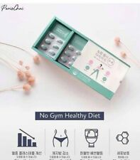 genie no gym healthy diet korean weight loss supplements authentic USA shipping