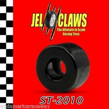 Jel Claws ST-2010 HO Scale Slot Car Tire for Johnny Lightning Thunderjet 500