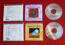 Classical Masterworks in Digital CDs - Popular Concertis & Classical Miniatures