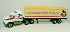 Matchbox CH Mack Tractor & Trailer  (Price Reduced!)