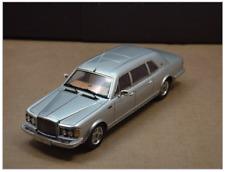 1/43 Bentley Touring Limousine 1994 Silver