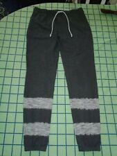 SO Junior size S Cute GRAY JOGGING Pants