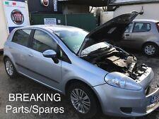 FIAT GRANDE PUNTO 2006> 1.3 DIESEL 589/A BREAKING PARTS SPARES OR REPAIR SALVAGE