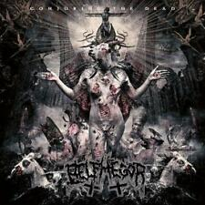 BELPHEGOR - Conjuring The Dead CD NEU