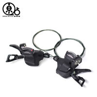 Shimano Deore SL-M6000 10Speed Shifter Lever Left Right 3x10 Speed Mountain Bike