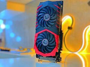 ༺ༀ༂ GAMER GTX 1060 ASUS ® Gaming X 6GD ®Graphics Card DVI-Port-HDMI ༂ༀ༻