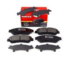 Brake Discs 278mm Solid Suzuki SX4 S-Cross 1.6 1.6 DDiS Rear Delphi Brake Pads