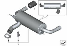 BMW M240i & M140i M Performance Exhaust....COST PRICE OFFERS