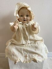 Antique American Character Petite Baby Doll 1920's