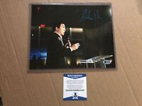 Andrew Yang Autographed Signed 8x10 Photo w/ Beckett COA 2020 President