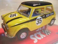 SCX Authi Mini 1000E limitiert SCX64350 f. Autorennbahn 1:32