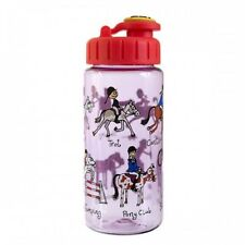 Horse Riding Design Drink Bottle