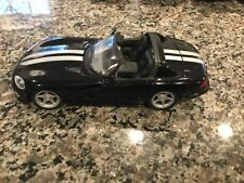 1:24 Maisto Dodge Viper RT/10 Convertible