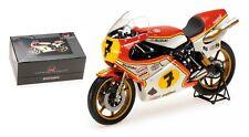 Minichamps Suzuki RG500 'Team Heron' 1977 World Champion - Barry Sheene 1/12