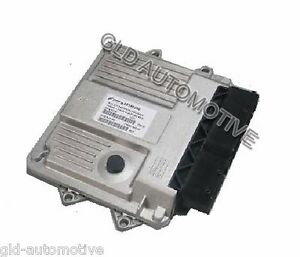 Riparazione Centralina Motore MAGNETI MARELLI 6F3.P7 HW03P 3442-P766  51806498