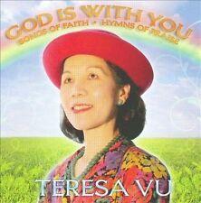 Vu, Teresa : God Is With You CD