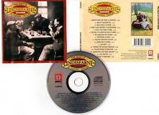 """LINDISFARNE """"The Best Of"""" (CD) 16 Titres 1989"""
