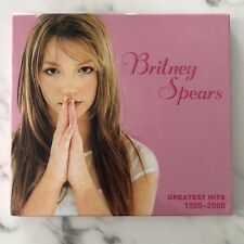 Britney Spears Greatest Hits 1999-2008 Box Set Baby One More Time Oops Circus