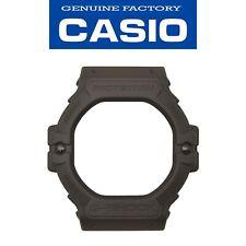 Genuine CASIO G-SHOCK Watch Band Bezel DW-5900BB-1 DW5900BB-1  Black Cover
