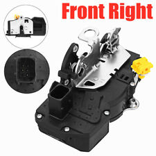 Front Right Power Door Lock Actuator Latch 25945754 For Cadillac GMC Chevrolet