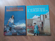 LES RENDEZ-VOUS DE L'EPERVIER N°6