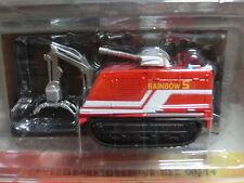 Feuerwehr Del Prado 1:43 Rainbow 5 1990  Japan (009/16)