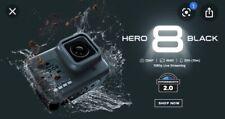 Brand New Go Pro Hero 8 Black HyperSmooth 4KAction/Sports Camera
