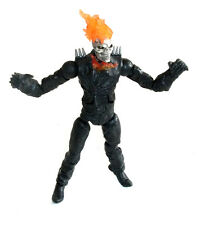 "Marvel Comics Film Ghost Rider 6"" Figura bello, molto rara!"