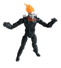 "Marvel Comics Movie GHOST RIDER  6"" Figure NICE, VERY RARE!"