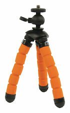 Eurosell Flexibles Mini Kamera Profi Stativ flexibel Tisch Video Foto Tripod