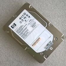 "HP 300 GB 15K RPM 3.5"" 6Gb/s SAS HARD DRIVE 516810-001 EF0300FARMU ST3300657SS"