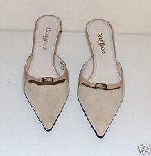 Cole Haan City suede sandal  shoes 5.5 B