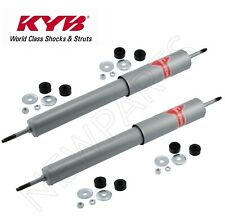For Ford Fairlane Set of 2 Rear Shock Absorbers KYB Gas-A-Just KG 5517