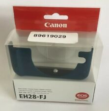 Canon EH28-FJ Navy Face Jacket for EOS-M10