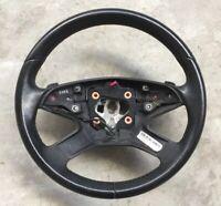Mercedes Benz W164 ML-Class Steering Wheel Black 1644605803 COS2