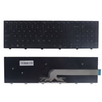 Keyboard for Dell Inspiron 15 3000 Series 3541 3542 3543 3552 3553 3558 3559 US