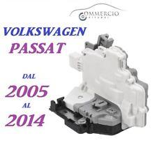 Serratura VW Passat porta posteriore sinistra dal 2005 al 2014 NUOVA 3C4839015A