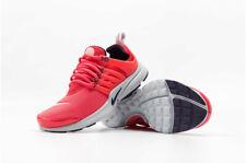 Nike Presto (GS) Damen Red Rot 833878-800 Lauf Schuhe Sneaker Neu Gr. 38,5