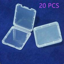 20X Perfectly Design 64GB 32GB 16GB 8GB CF Compact Flash Memory Card Holder Case