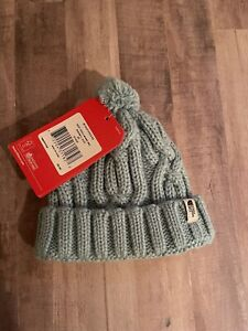North Face Baby Hat