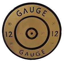 12 Ga. Shotgun Shell Custom Hitch Cover