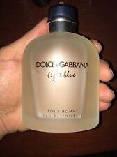 Dolce & Gabbana Light Blue EDT for Men ( 10ml - 0.34fl Oz Decant ) Spay Atomizer