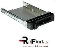 "Hard Disk RACK CADDIE DELL F9541 HD PC MAC PER SERVER 3,5"" SATA SAS"