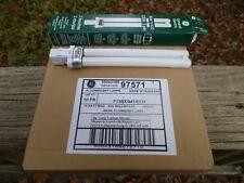 10 GE 97613 Biax D ECO 26W 4 pin Fluorescent Bulb F26DBX/841/ECO4P