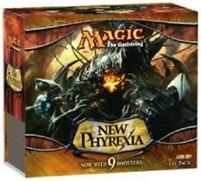 New Phyrexia Fat Pack TD2
