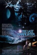 The Last Starfighter     1984   SciFi / Adventure   DVD