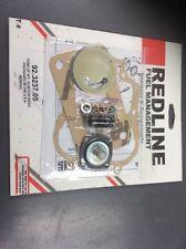 carburetor rebuild kit Weber DGV DGAV volkswagen
